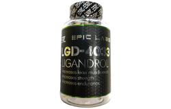 LIGANDROL (ЛИГАНДРОЛ)  LGD-4033