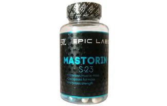 MASTORIN S-23