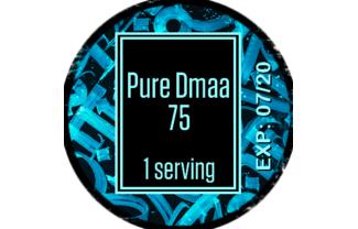 Pure DMAA 75 mg