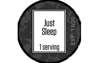 Just Sleep (пробник)