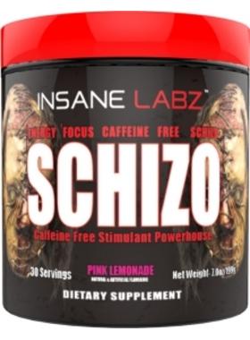Schizo Caffeine Free