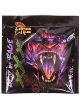 God Of Rage XXX