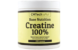 Creatine 100%