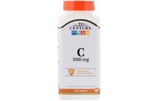 Витамин C 1000 мг