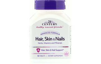 Для волос, кожи и ногтей
