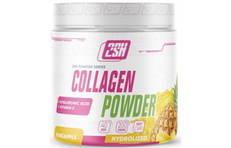 Collagen Hyaluronic Acid + Vit C