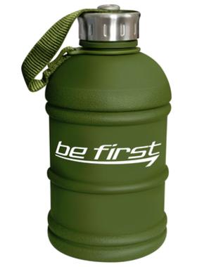 Бутылка для воды TS 1300-FROST 1300 мл (хаки)