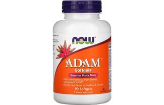 Мультивитамины для мужчин ADAM