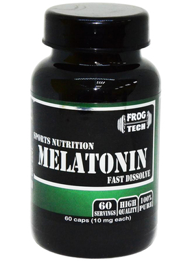 Melatonin 10мг