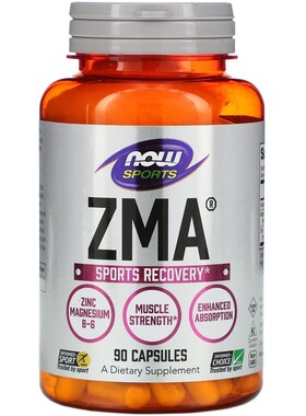 ZMA Sports Recovery