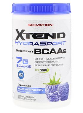 Xtend HydraSport BCAAs