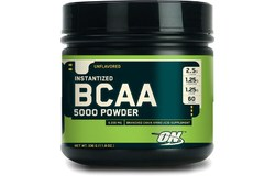 BCAA 5000 без вкуса