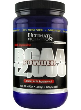 BCAA 12000 Powder Без вкуса