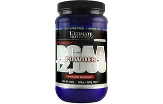 BCAA 12000 Powder Без вкуса