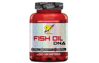 FISH OIL DNA