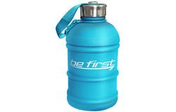 Бутылка для воды 1300 мл (аква матовая)