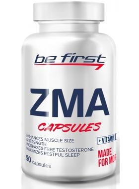 ZMA + vitamin D3