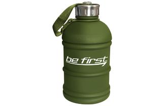 Бутылка для воды 1890 мл (матовая)