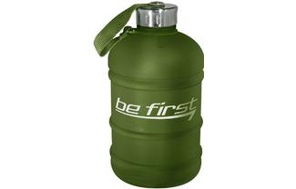Бутылка для воды 2200 мл (матовая)