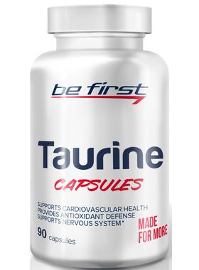 Taurine capsules