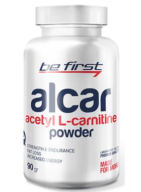 Alcar (acetyl L-carnitine)