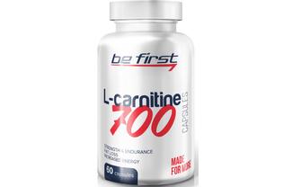 L-Carnitine Capsules 700 мг