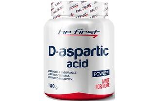 D-aspartic acid Powder