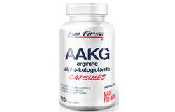 AAKG (Arginine AKG) Capsules