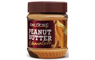 Шоколад арахисовая паста