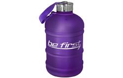Бутылка для воды 1890 мл фиолетовая матовая