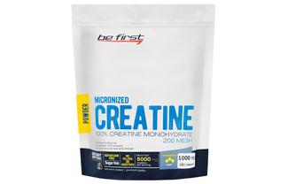 Creatine Monohydrate micronized powder