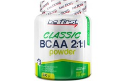 BCAA 2:1:1 CLASSIC powder