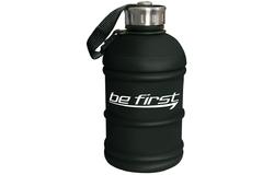 Бутылка для воды 1300 мл (аква черная)