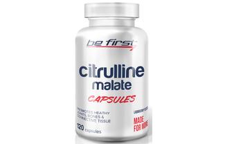 Citrulline Malate Capsules