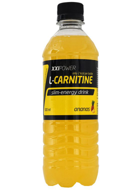 Напиток с L-Карнитином Ананас