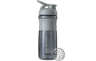 SportMixer Tritan 828 мл от Серый