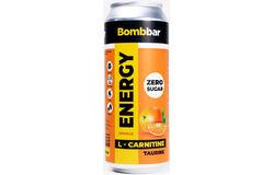 Энергетический напиток (Апельсин)