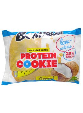 Протеиновое печенье КОКОС
