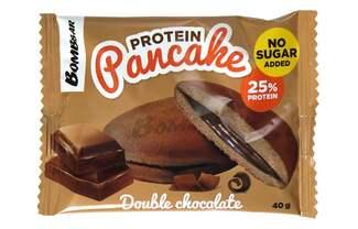 Протеиновый панкейк (Двойной шоколад)