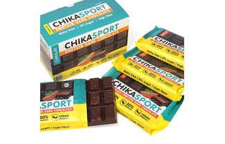Тёмный шоколад без сахара с миндалём