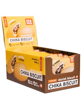 Бисквитное печенье Chikalab датский
