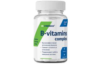 B-vitamins complex