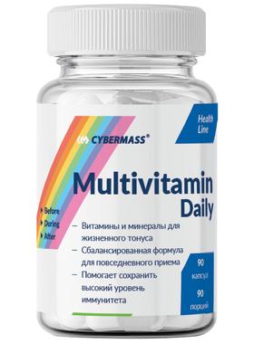 Multivitamin Daily