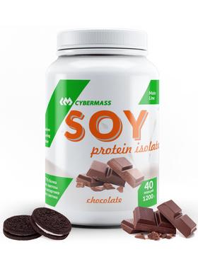 Протеин соевый Soy protein