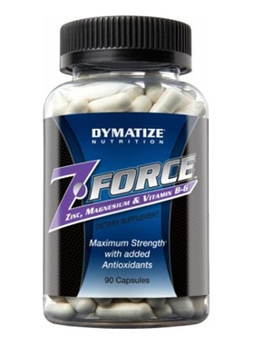 Z-Force Anabolic Complex