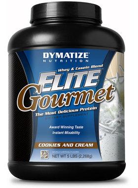 Сывороточный протеин Elite Gourmet Protein
