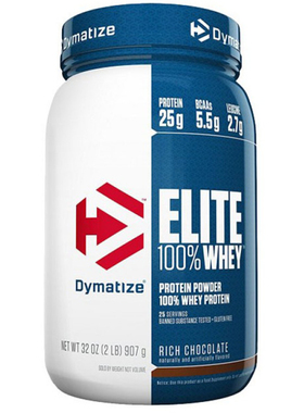 Сывороточный протеин Elite Whey Protein