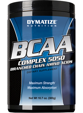 BCAA 5050