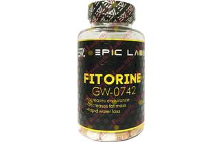 Fitorine GW-0742