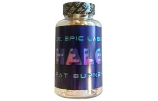 Halo Fat Burner